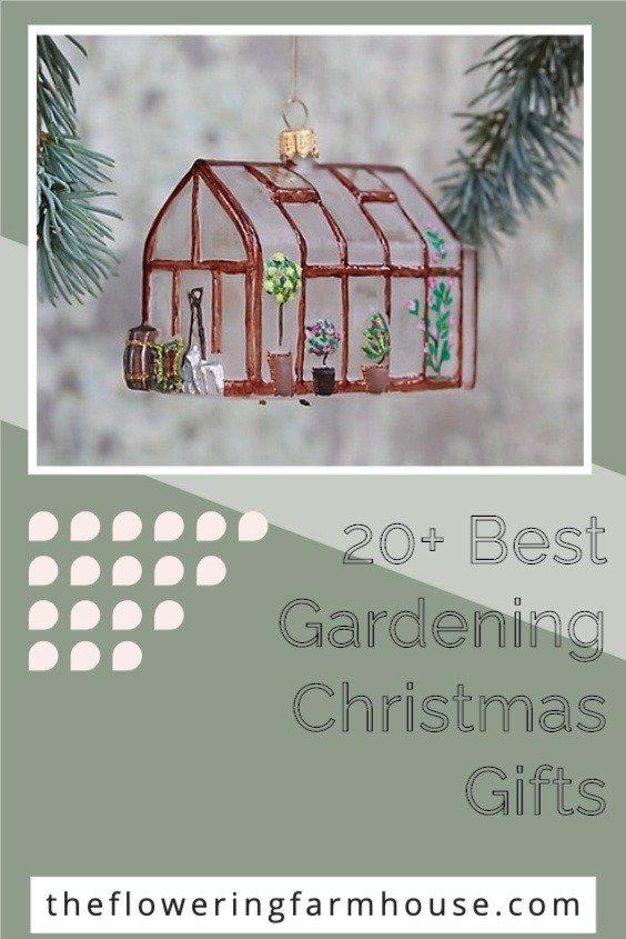 christmas garden gifts