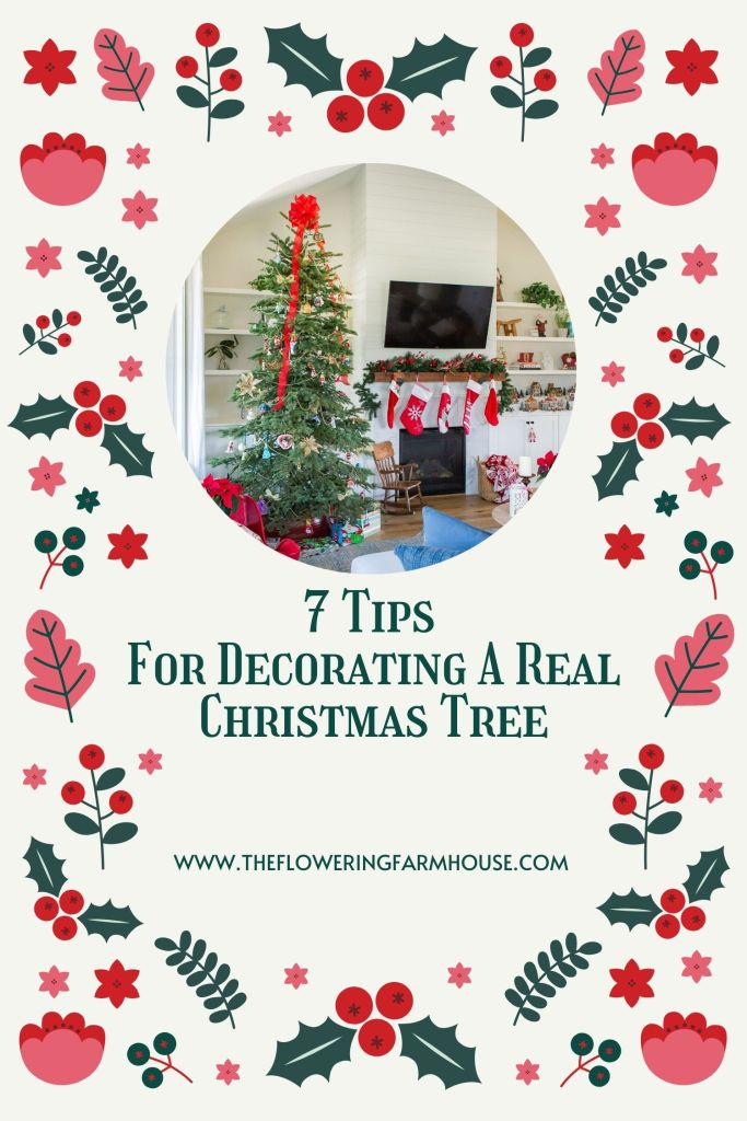 7 tips for decorating