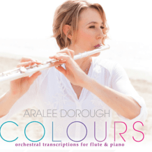 Aralee Dorough CD Review