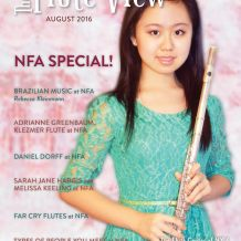 The August 2016 Issue is Now Live!
