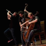 PROJECT Trio and LA Chamber Orchestra Concert Review
