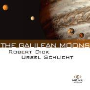 Robert Dick The Galilean Moons Album Review