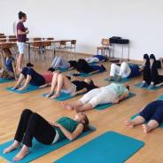 Introduction to Feldenkrais with Niall O'Riordan
