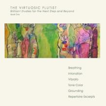 The Virtuosic Flutist: Book Review
