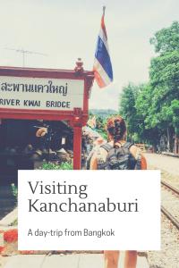 Is Kanchanaburi worth visiting? I think so!