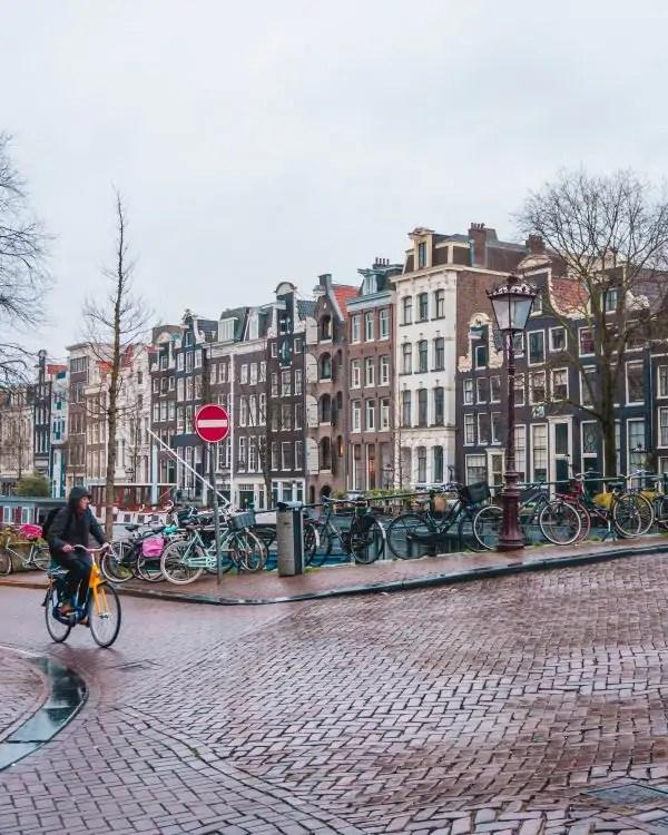 Best Photo Spots in Amsterdam