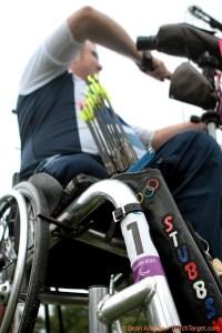 John Stubbs 2012 para Olympics