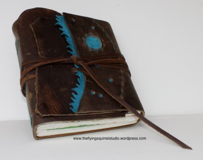 first travel journal 1