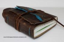 first travel journal 2