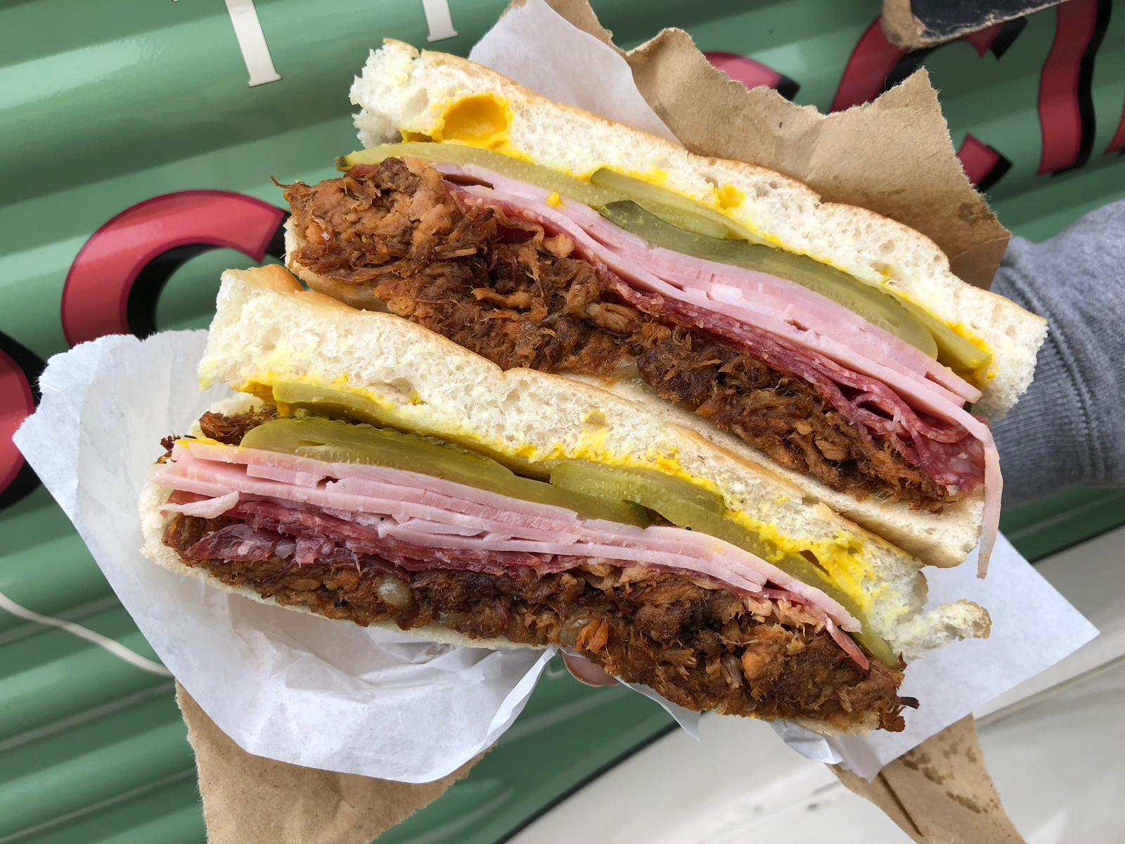 Sandwich of the Week