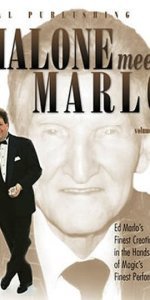 Malone Meets Marlo Volume 6 Bill Malone DVD