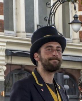 London's unofficial tourism ambassador