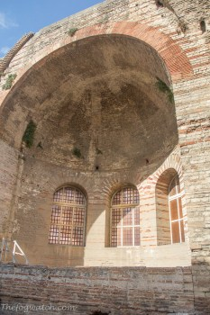 Roman Baths Arles