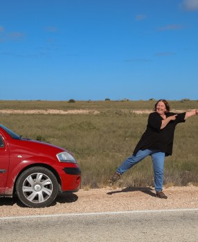 Kimba to Streaky Bay