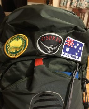 Packing for the Camino – Revisited