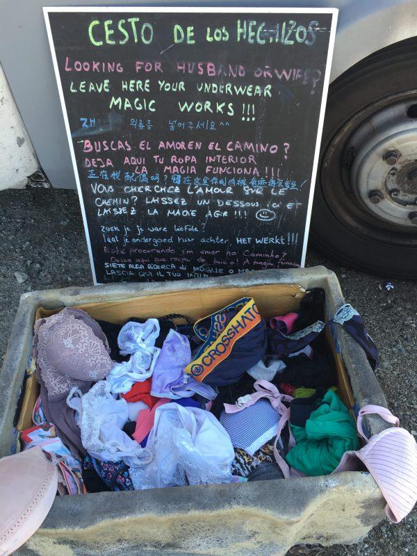 underwear box