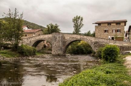 Zubiri Medieval Bridge