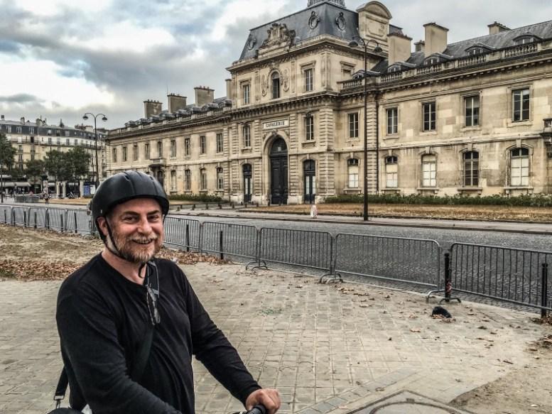 École Militaire, Paris