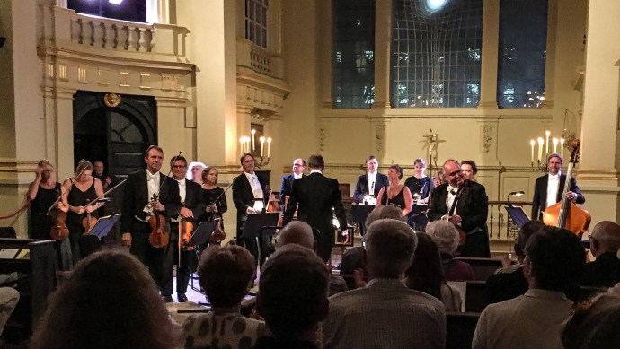 Thames Chamber Orchestra
