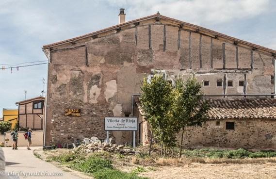 Viloria de la Rioja
