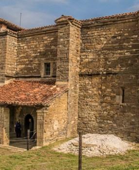 Abbey of Eskirotz and Ilarratz – a hidden gem