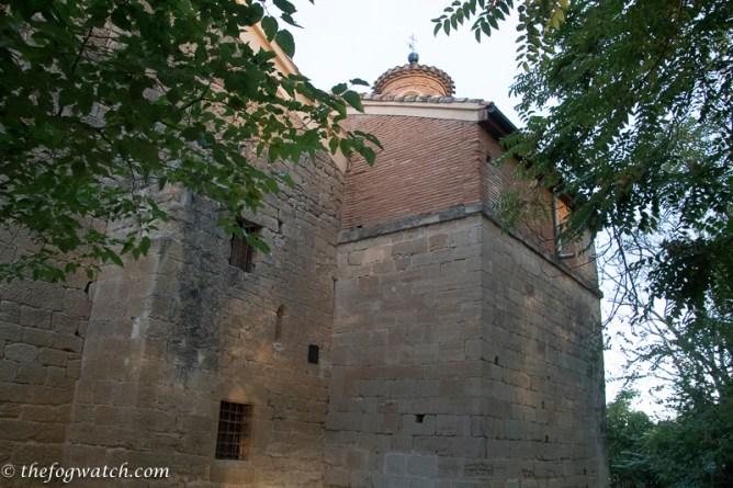 Ermita vergen de la cueva