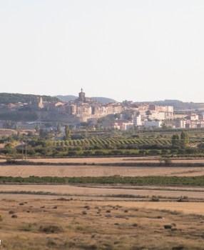 Logroño – city of farewells