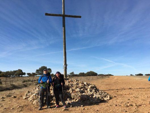 Cruz de Cardeñuela
