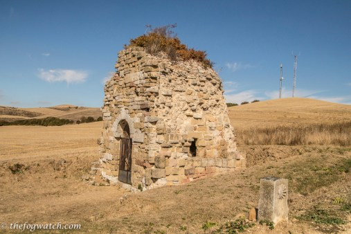 Monasterio de San Felix de Oca
