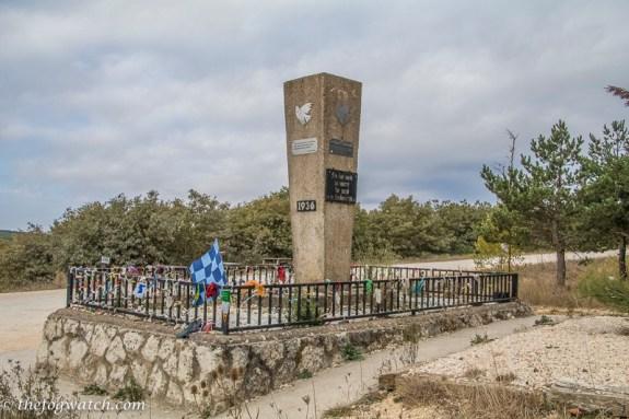 Monumento Caidos