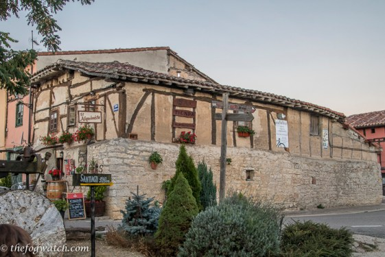 El Alquimiste restaurant