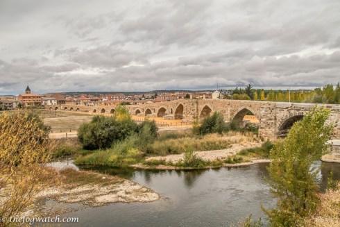 Puente de Orbigo