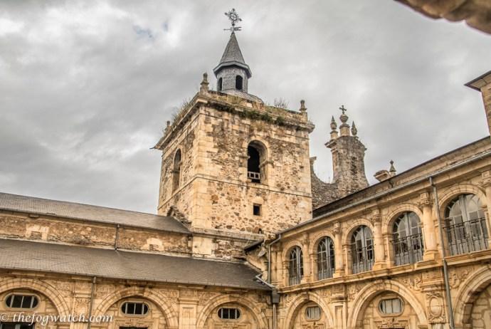 San Nicolas el Real