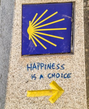 12 Lessons I've learned on the Camino