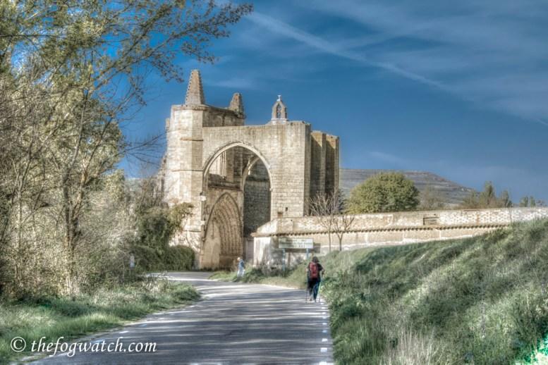 San Anton monastery
