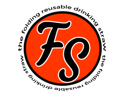 The Last Straw. The Best Folding Drinking Reusable Straw