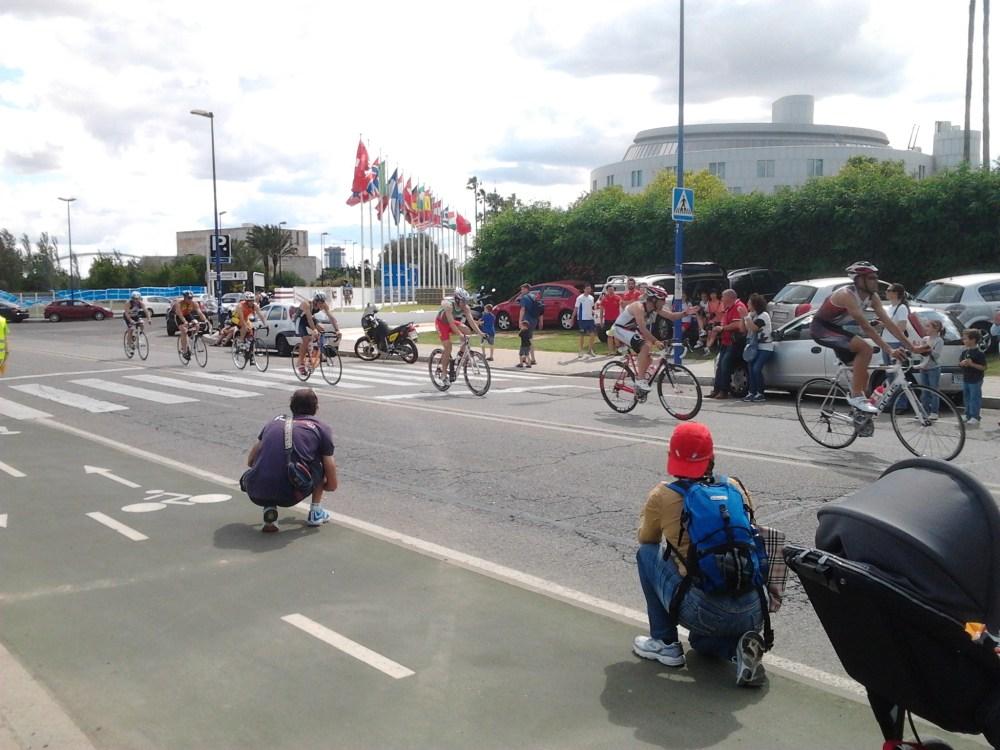 Fotos del Triatlon de Sevilla 2012 (3/6)