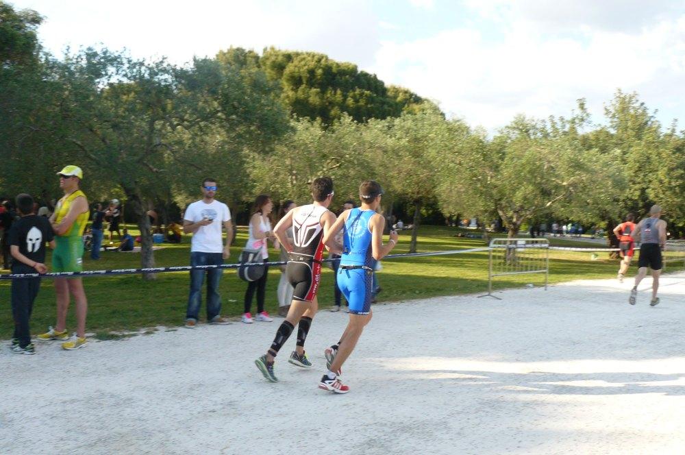 Fotos del Triatlón de Sevilla 2013 (2/6)