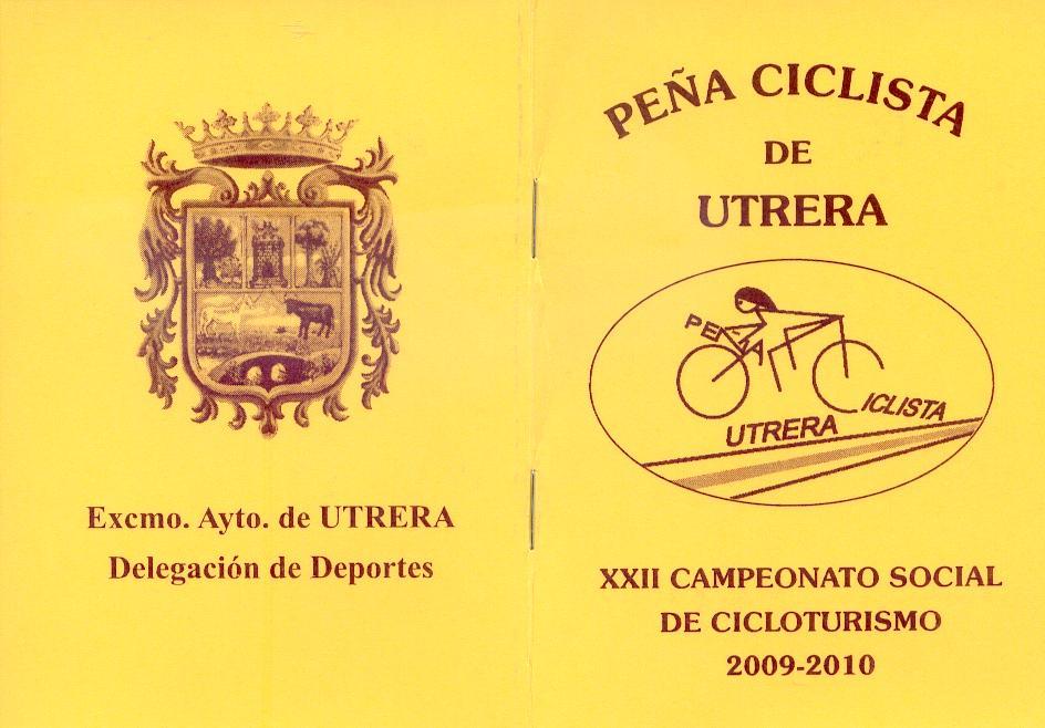 La Peña Ciclista de Utrera (1/5)