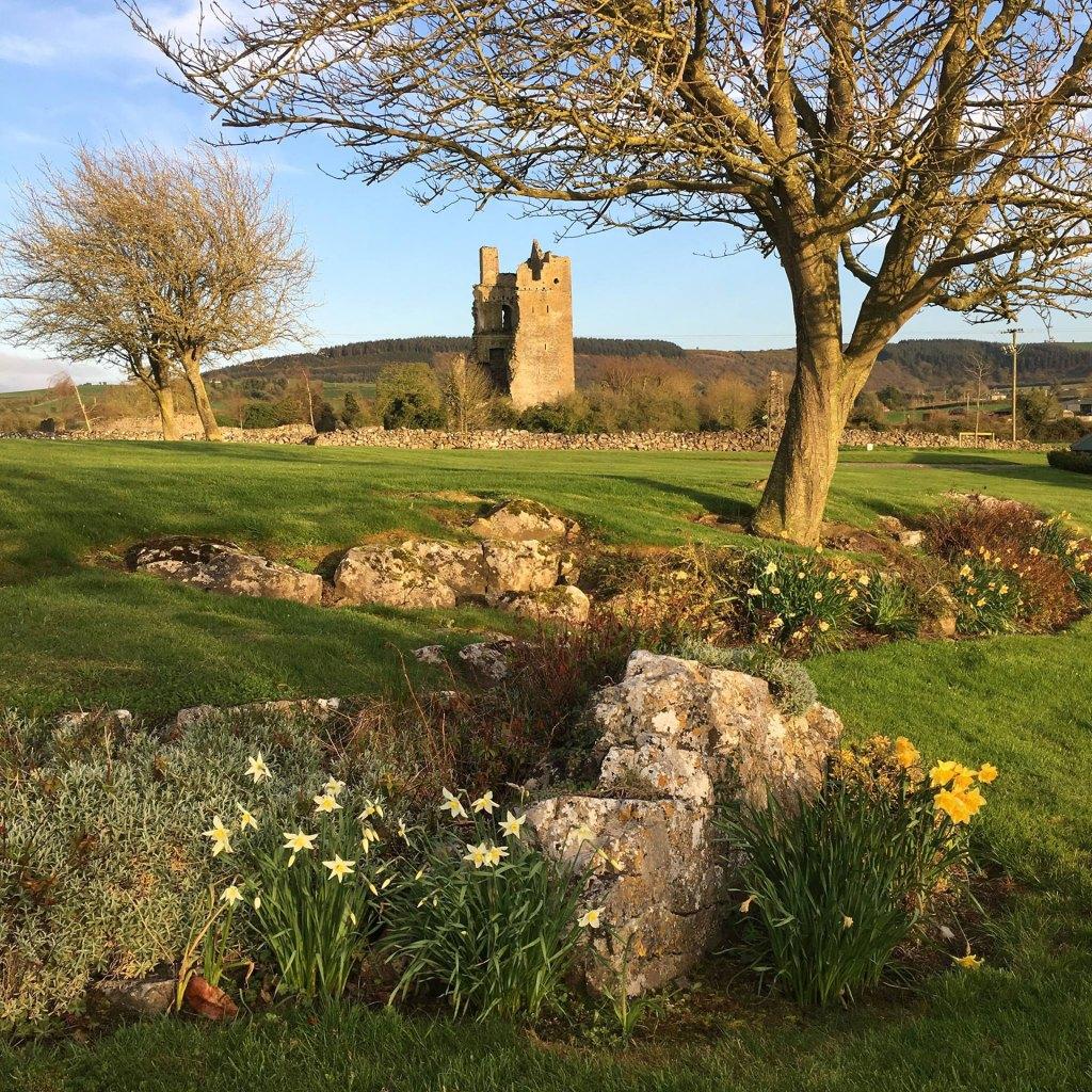 Cullohill Castle