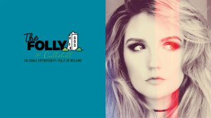 Alice Lynskey – Appearing at The Folly Festival 2019