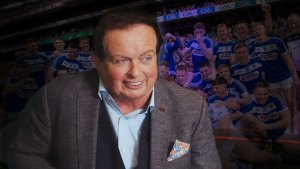 Marty Morrissey To Speak With Eddie Brennan & The Laois Team