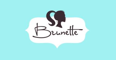 Brunette [1 Font]