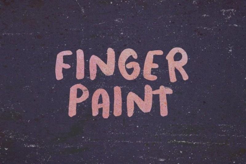 Https://Thefontsmaster.com/Wp-Content/Uploads/2015/11/Finger-Paint1.Jpg
