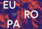 Europa [6 Fonts]