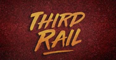 Third Rail [1 Font]