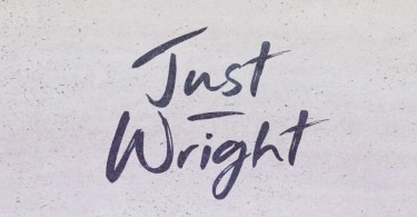 Just Wright [1 Font]