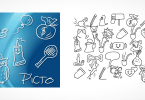 Picto Handwriting [1 Font]