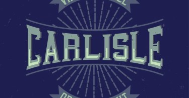 Carlisle [6 Fonts]