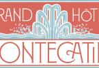 Montecatini [1 Font]